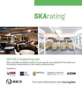 SKA HE rating - consultation open